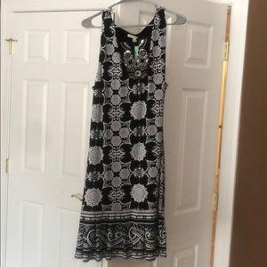 41 Hawthorn Kora Jersey Dress XXL NWT